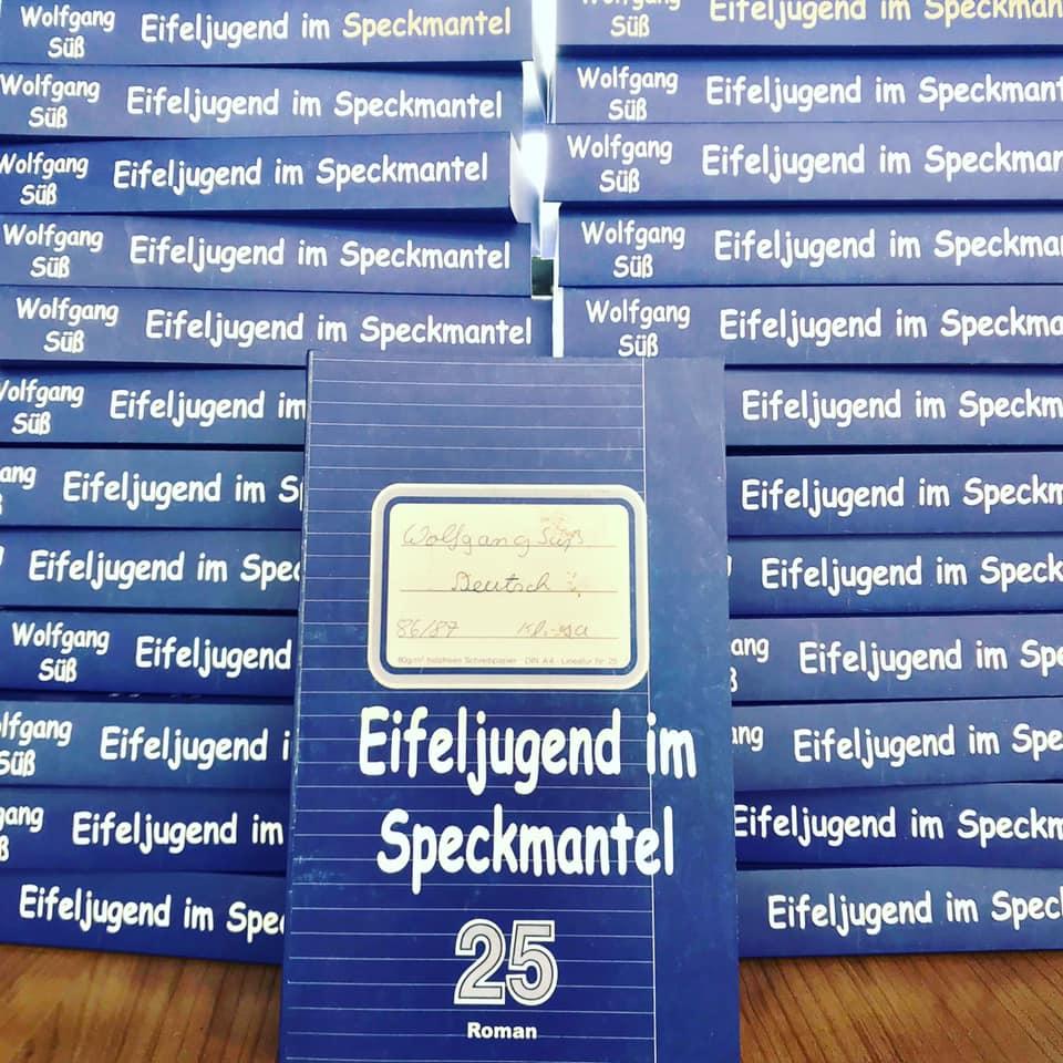 Buch von Wolfgang Süß